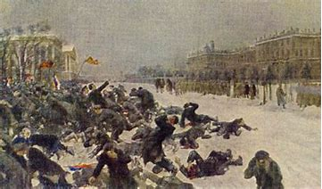 Russian Revolution How to main