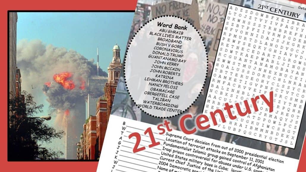 21st century main
