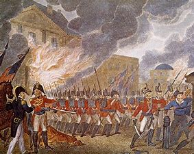 War of 1812 main