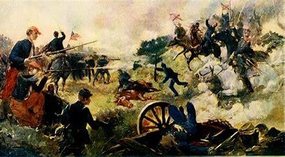 civil war reading passage main