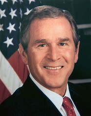 GW Bush main