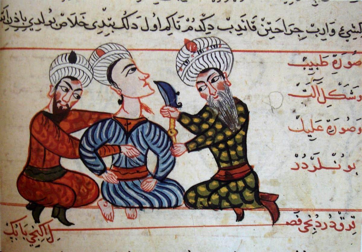 Islam main