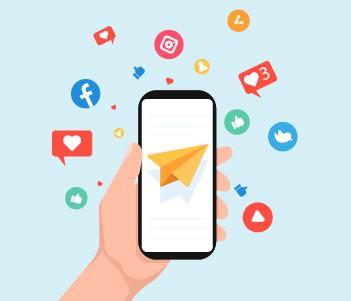 8.Utilize Social Media