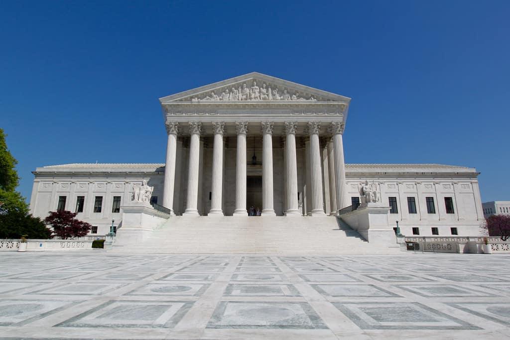 Supreme Court main