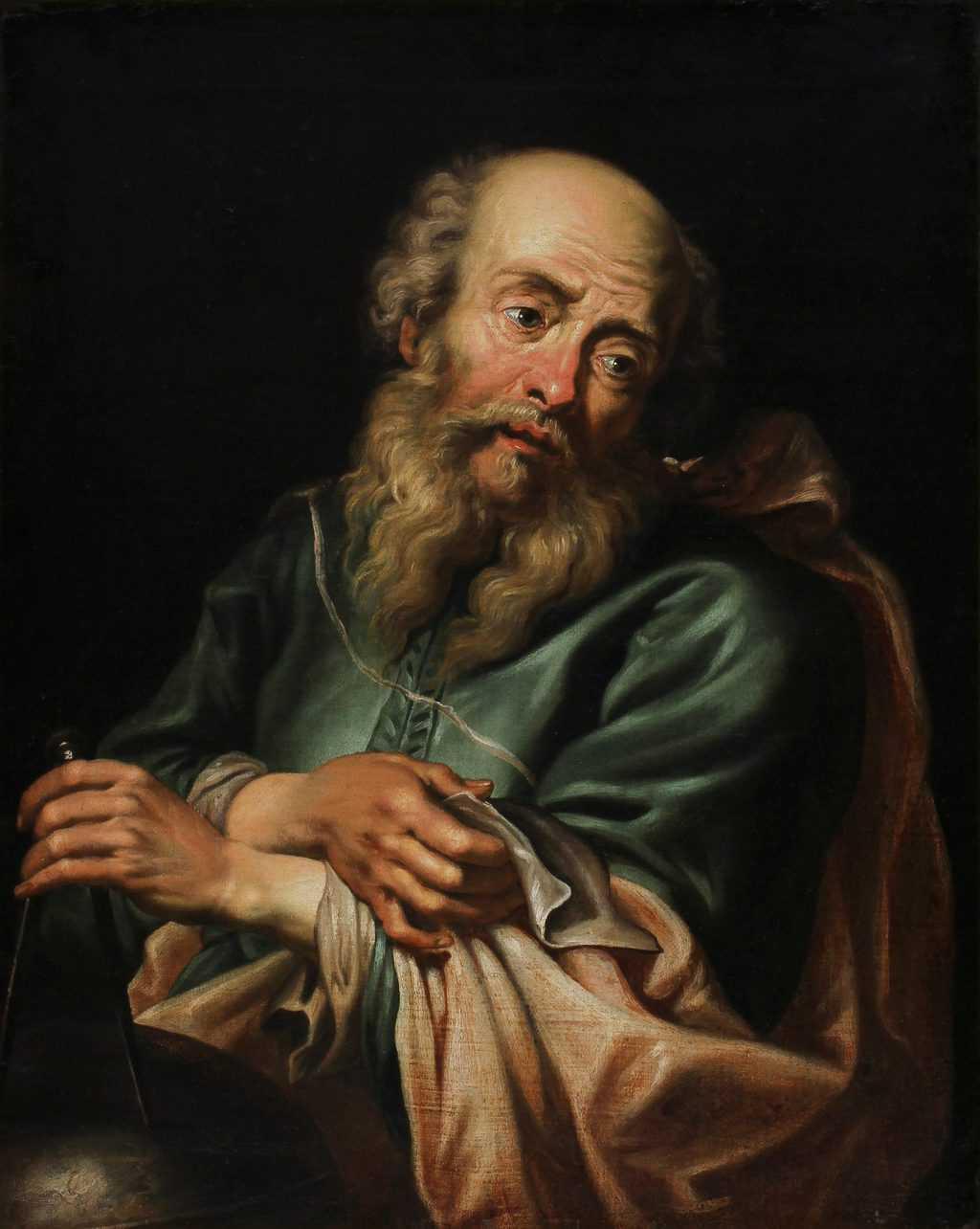 Galileo main