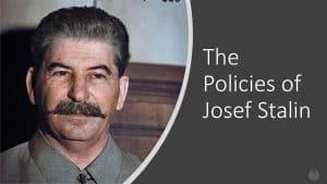 Joseph Stalin PowerPoint
