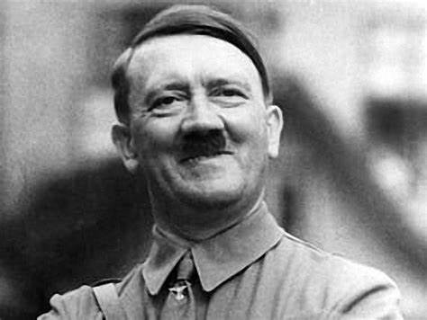 main was Hitler evil