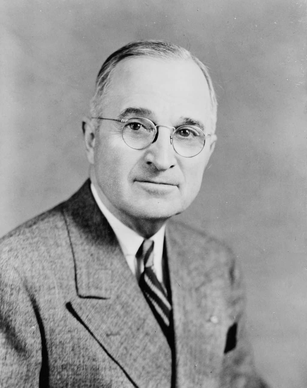 Truman main