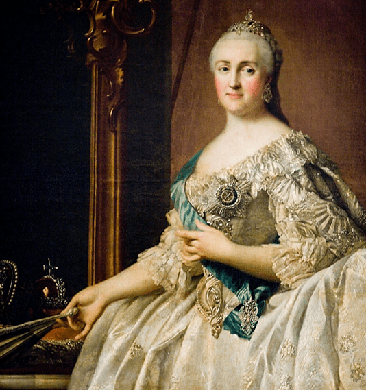 Main Catherine the Great