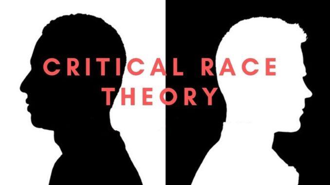 Critical Race Theory Main