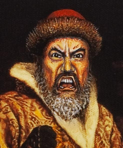 Ivan the Terrible Main