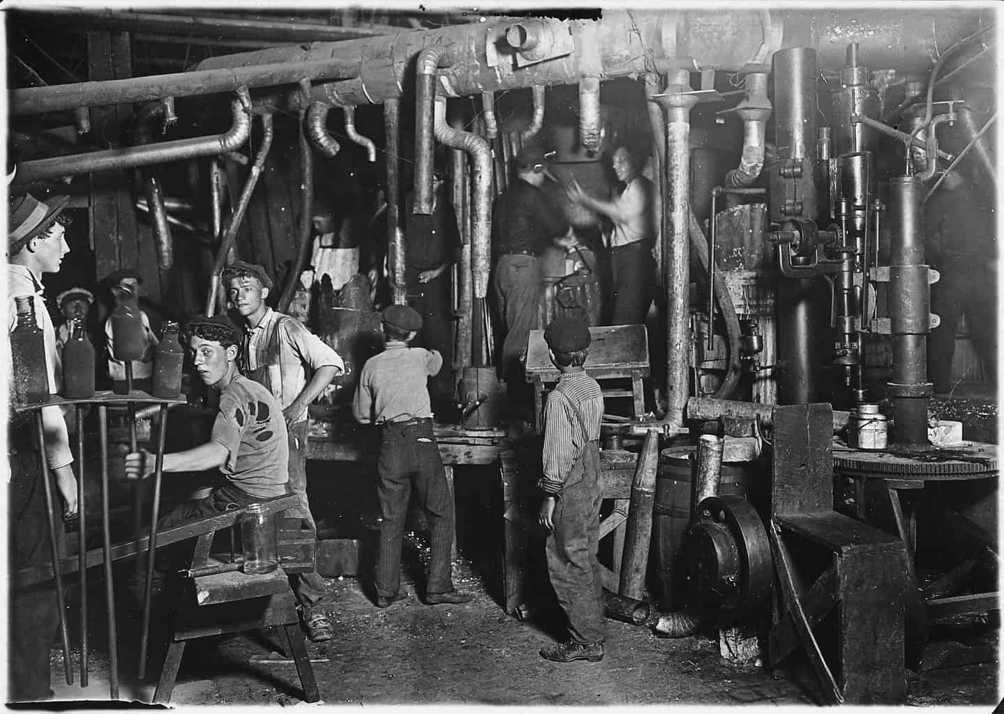 Industrial Revolution Documents Main