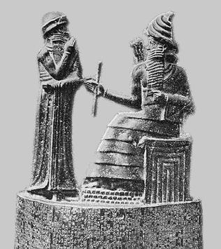 Hammurabi's Code Main